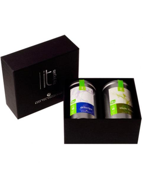 Verbena and Prince Bio Infusions. The perfect gift.