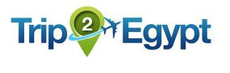 TRIP TO EGYPT LOGO