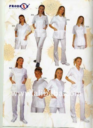 Hospital Uniforms / hastane üniformaları