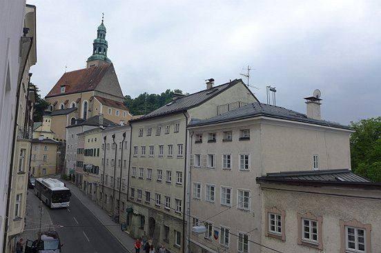 Denkstein Immobilien in Salzburg übernimmt das Schätzen, Anbieten und Verkaufen von Gewerbeobjekten, Grundstücken als auch Neubauprojekte.