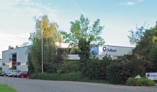 Rudolf Gutbrod GmbH