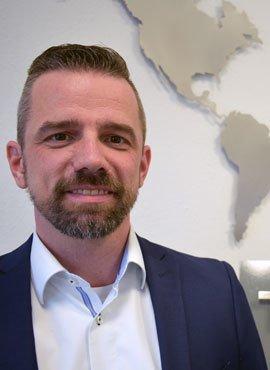 Jürgen Jansen - Geschäftsführer