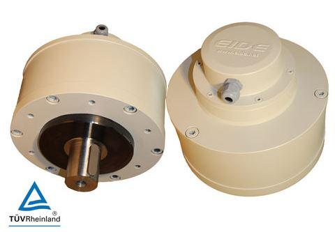 Secotor elevacon en construccion. Working platforms and safety devices