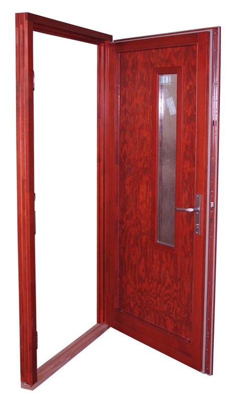 European standart doors