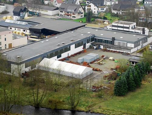 Tüschen & Zimmermann GmbH & Co. KG