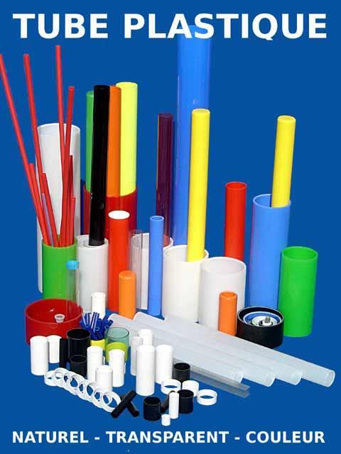 fabricant tube plastique