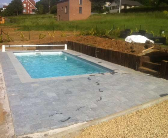 Mattimmo piscines informations r f rences dossiers de for Entreprise piscine