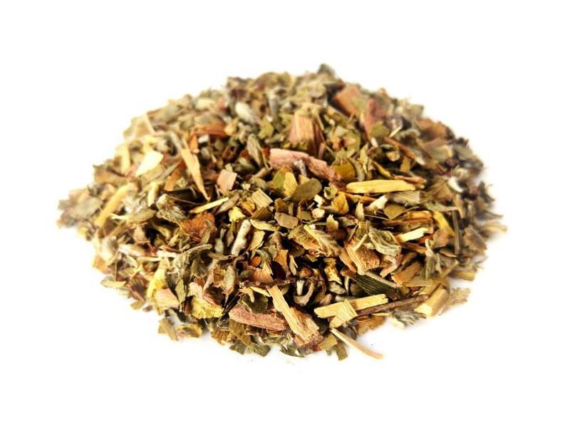 Aphrodisiac Herbal Tea