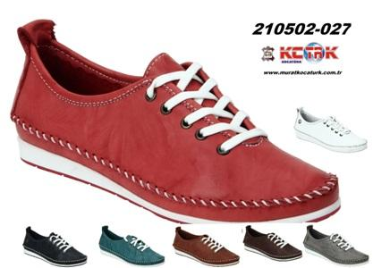 Turkey Leather shoes women