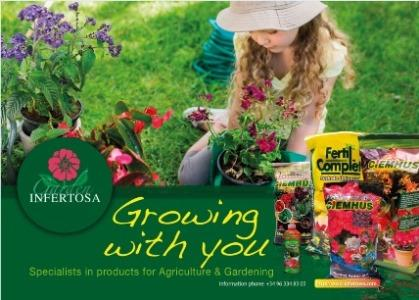 Manufacturers of Agriculture & Gardening products