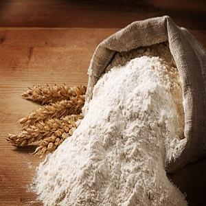 wheat 'flour