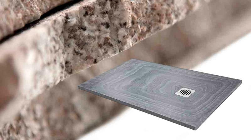 Manufacturer of stone shower trays
