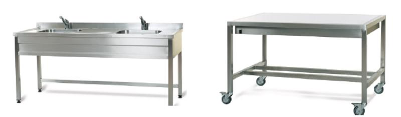PLUSHINE Series Stainless Hospital Equipment:  * Surgical Scrub Sinks * Tool Washing Sinks * Closed Carriage Trolley * Instrument Trolleys * Workstations * Containers * Baskets