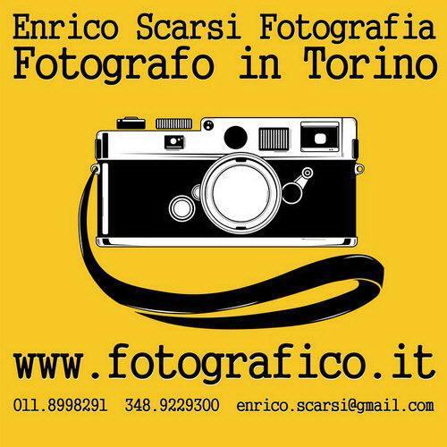 Italian Photographer in Turin
