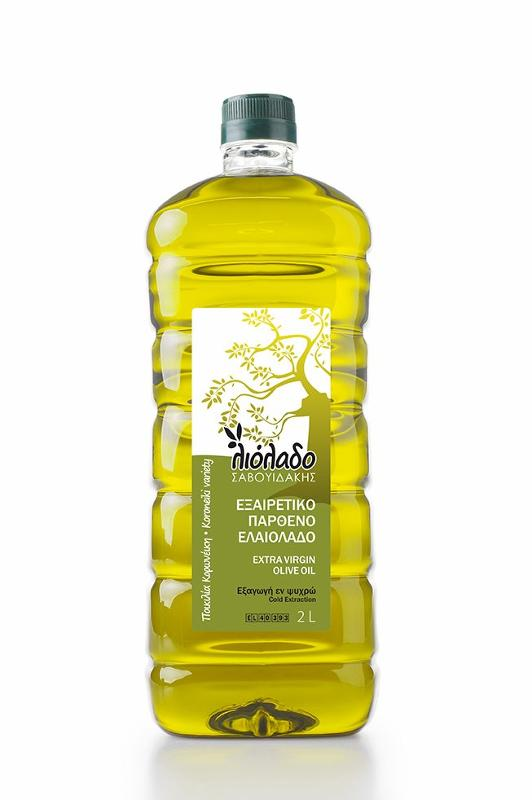 Produced from own olive groves and selected groves within the area. Email us info@savouidakis.gr