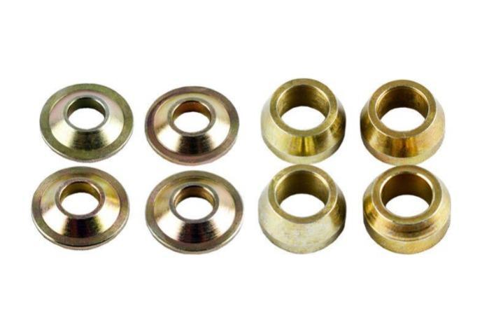 Pièces métalliques pour industrie automobile