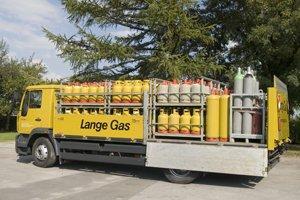 Flaschengas