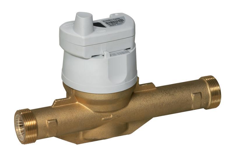 Water meter Flodis Itron