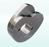Cylindrical cams
