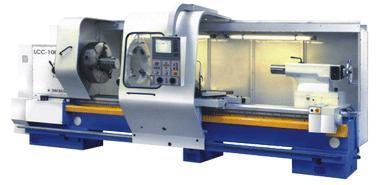 Drehmaschine (CNC)