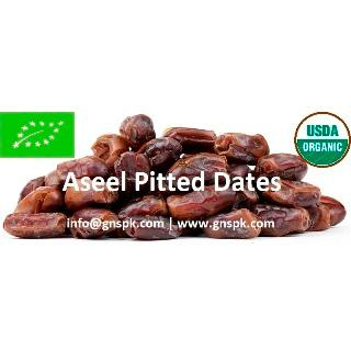 Unpitted Dates