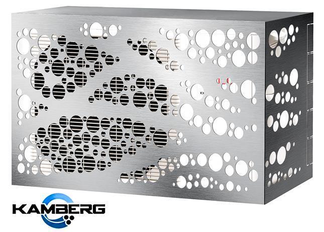 Unsere Produkte -  die Gehäuse der Klimaanlagen