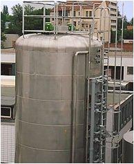 Industrieanlagenbau