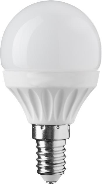 LED bulb E14 4W G45 2700K