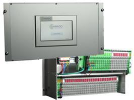 Multifunktionale Gaswarnsysteme