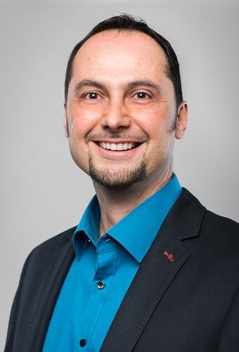 Kurt Strutzenberger, Geschäftsführer
