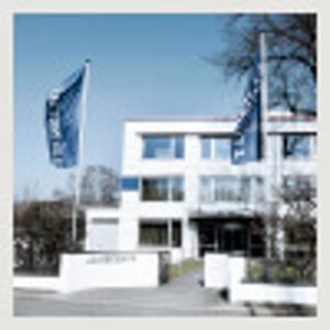 Firmensitz in Witten
