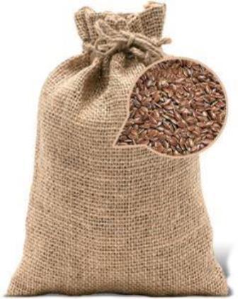 Buckwheat unground