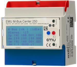 M-Bus Datenlogger