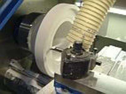 CNC Fertigung