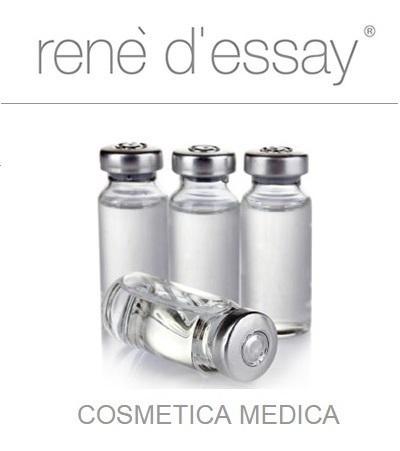 rene d'essay Cosmetica medica