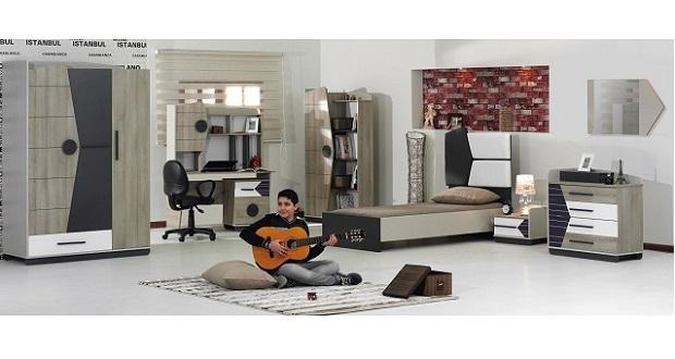 T-700 MODA YOUNG ROOM