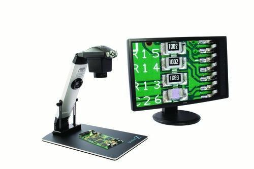 Videomikroskop