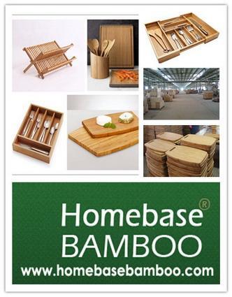 Homebase Bamboo Product Ltd.