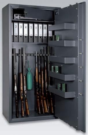 Se mettre à l'abri des regards indiscrets est la raison pour laquelle une armoire fortes saurait répondre a vos besoins.