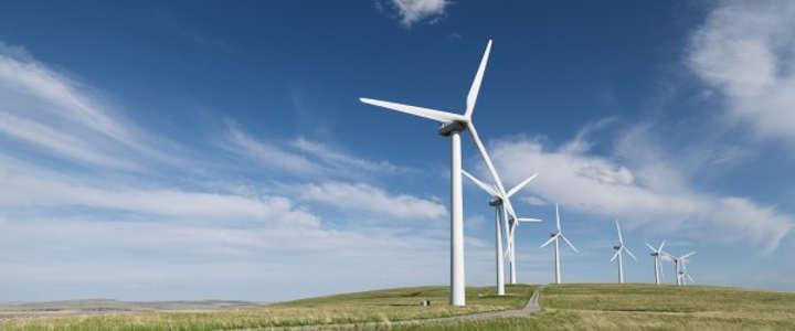 Energieerzeugung / Energiemanagement