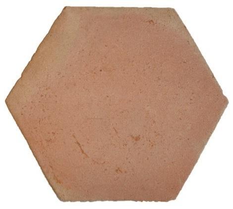 Refª 408: Ladrilho Hexagonal Regular