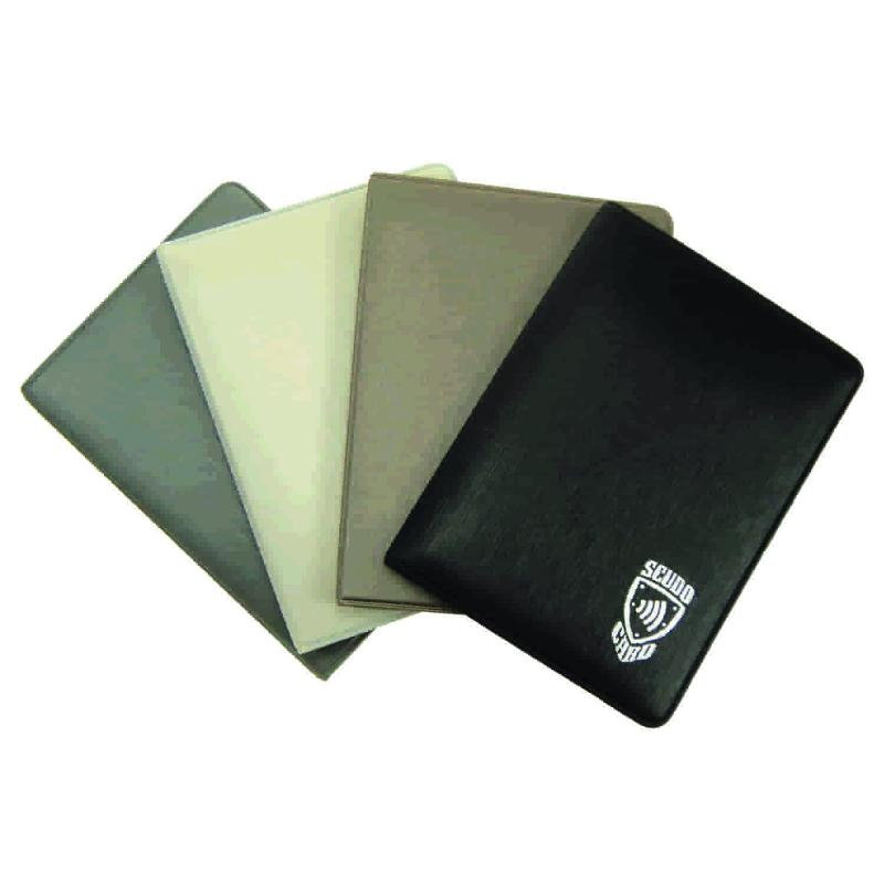 Linea Scudo - porta carte di credito Proteggi Contactless