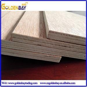 China poplar plywood trading company
