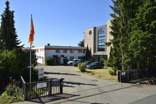 Verwaltungsgebäude Troisdorf