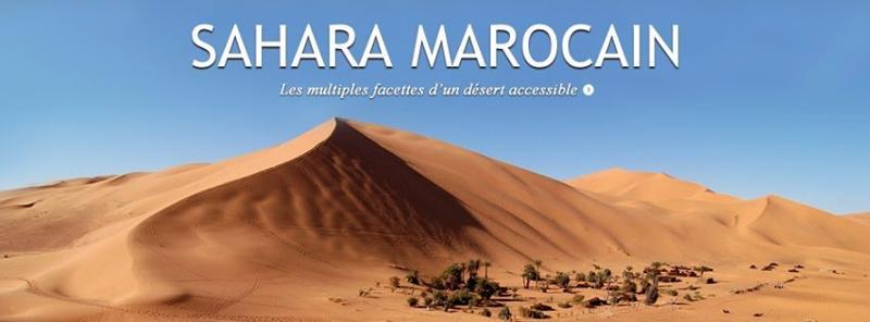SAHARA MAROCAIN.