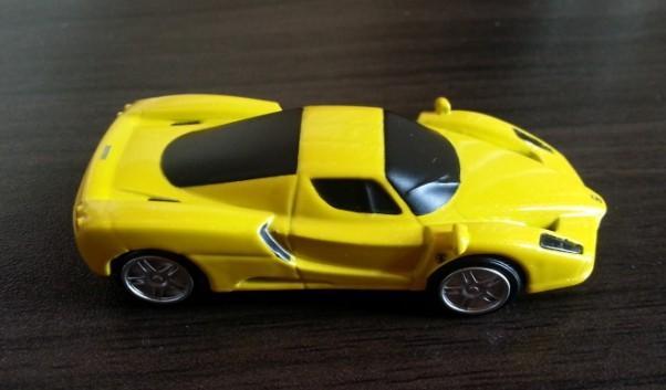 Ferrari Enzo car shape USB stick