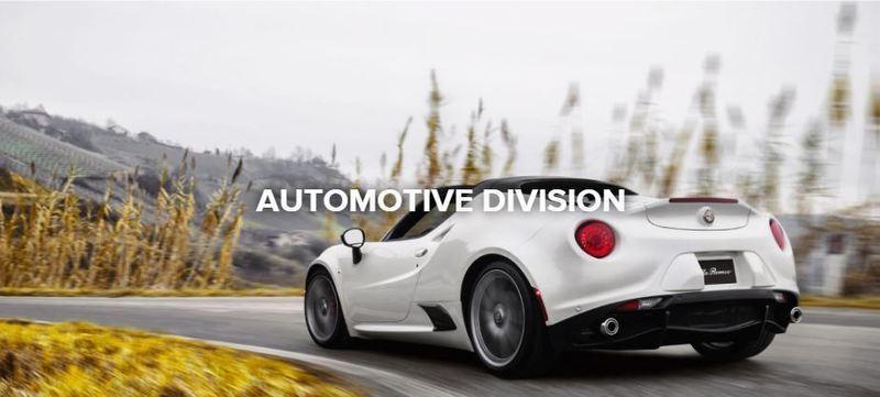RI-BA Automotive Division