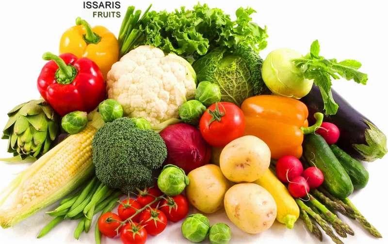 FRUITS_VEGETABLES