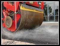 La EM.CO.BIT effettua asfaltatura di strade ed autostrade