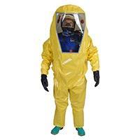 GTL Gas-Tight Suit